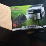 oto gürüş tampon kamerası